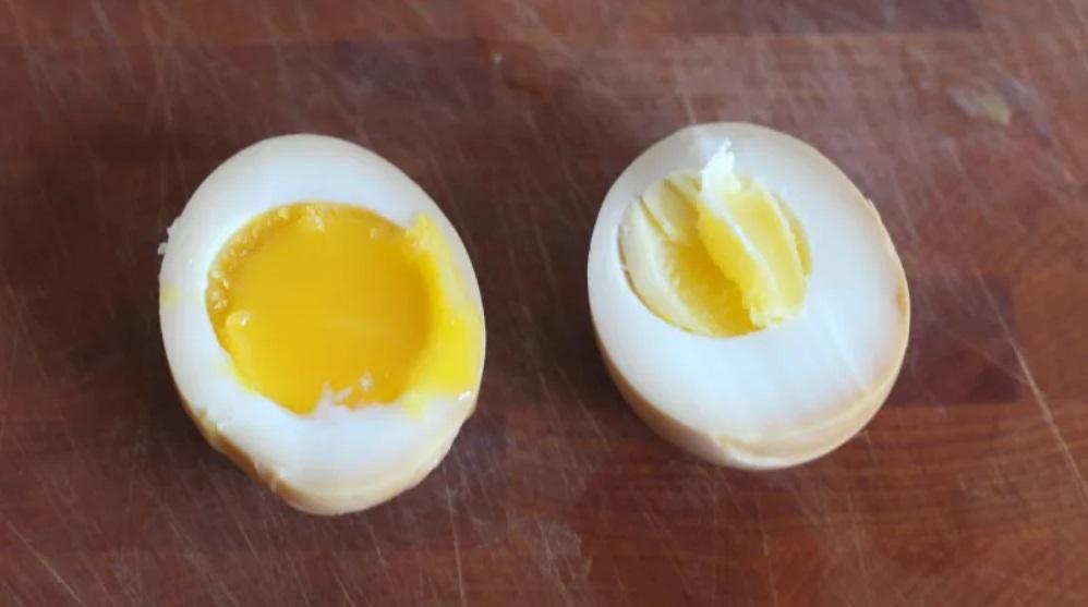 Маринованное в соевом соусе яйцо всмятку. Подруга из Японии рассказала, как приготовить яйцо для настоящего японского рамэна