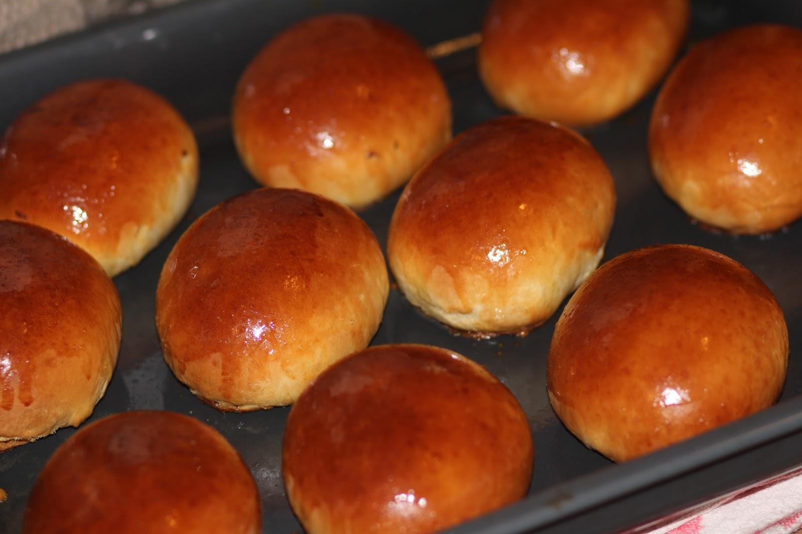 Вы нигде не найдете такой рецепт — булочки, которые покорят вас навсегда