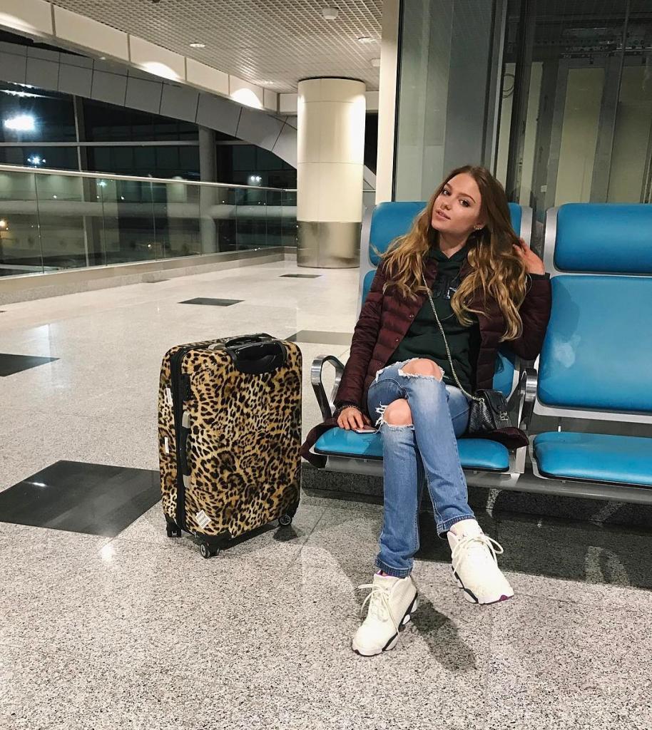 Экранная доченька Кристины Орбакайте и Гоши Куценко подросла и стала сногсшибательной красавицей: фото