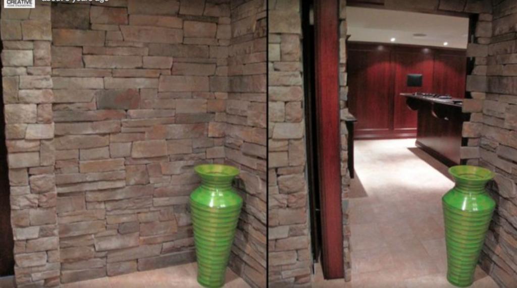 10 случаев, когда люди делали скрытые потайные комнаты, о существовании которых невозможно догадаться