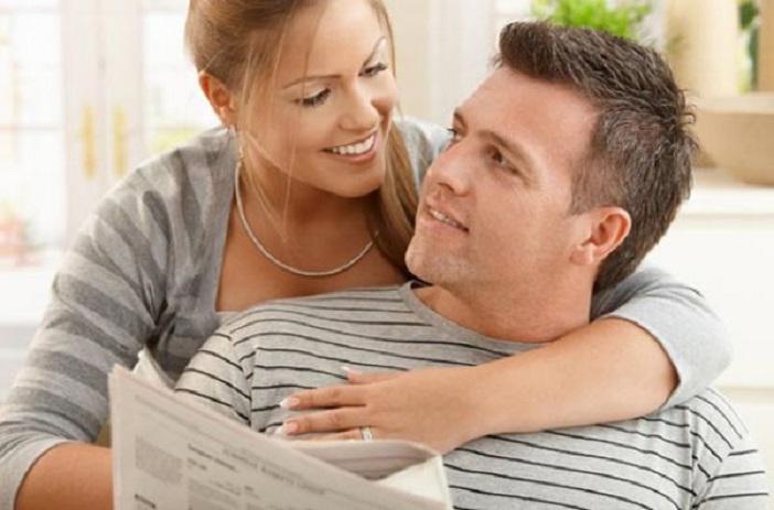 6 фраз, которые мудрая женщина говорит своему избраннику,   и тот готов носить ее на руках