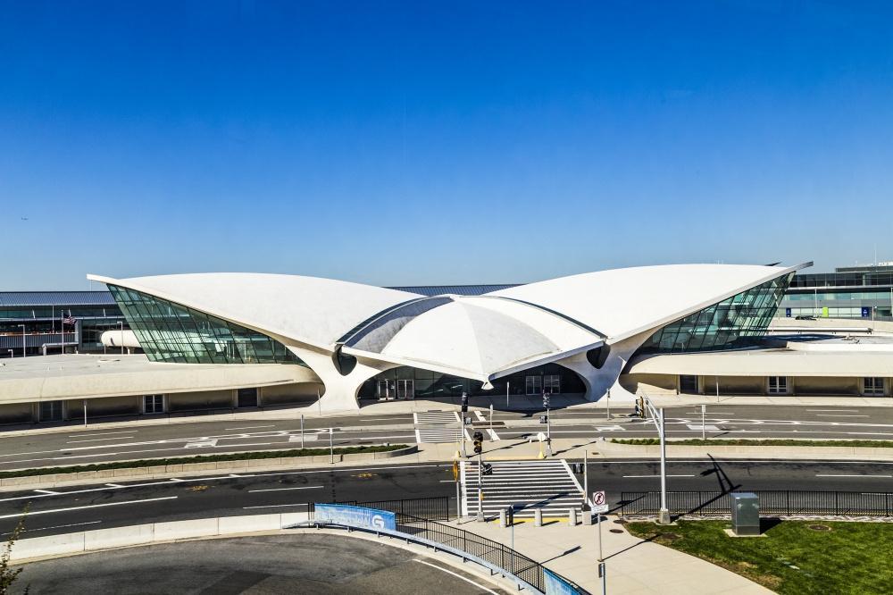 Самые удивительные аэропорты в мире, которые обязательно захочется увидеть еще раз