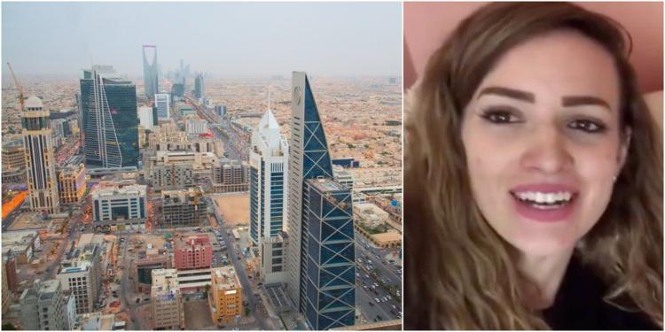 Американка переехала в Саудовскую Аравию, чтобы работать учителем. Суд признал ее слишком европейской и отобрал право опеки над дочерью