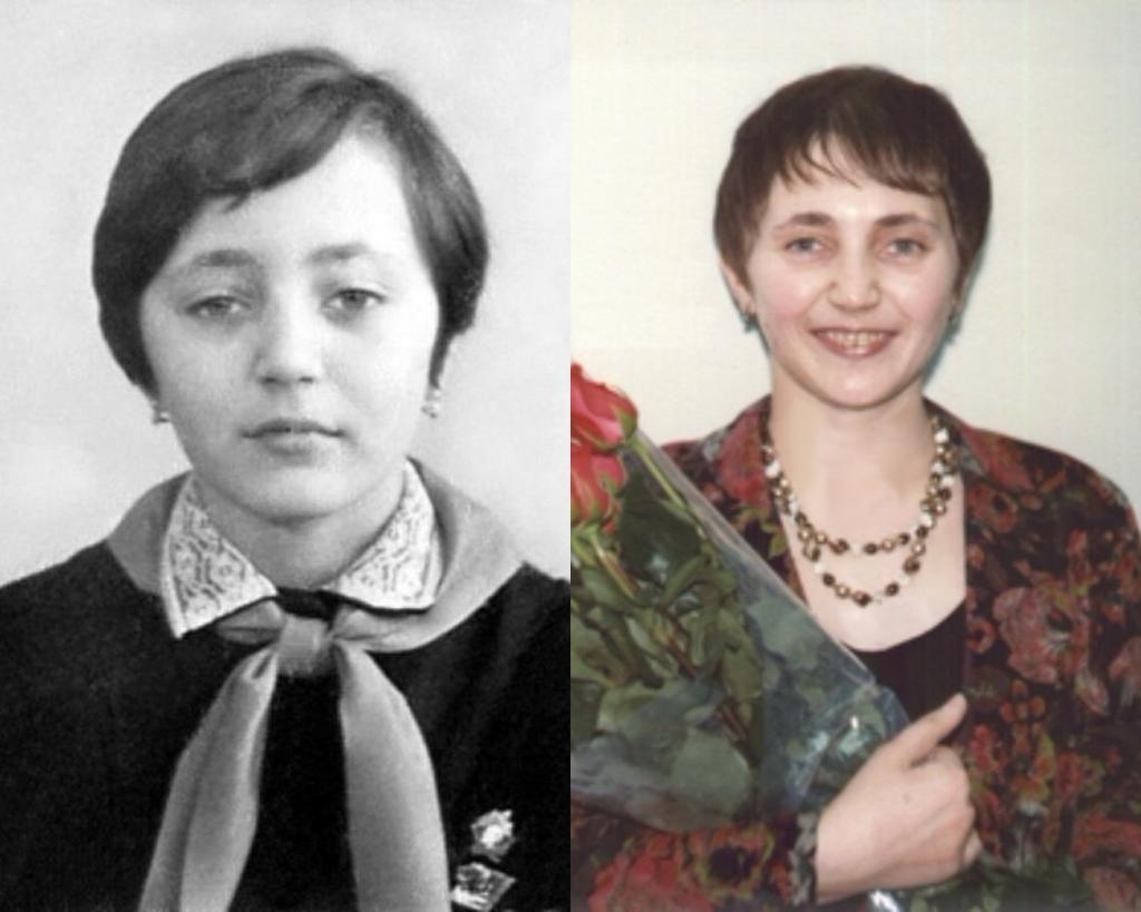 Лена Могучева: судьба девочки, чей голос был знаком практически каждому гражданину СССР
