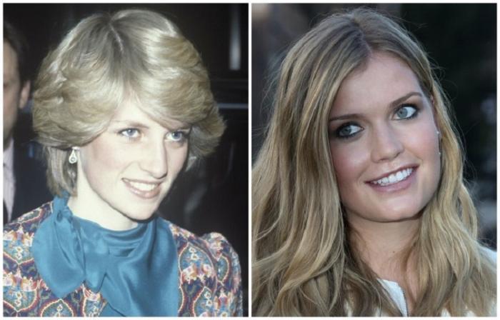 Племянница принцессы Дианы и внучка Одри Хепберн: родственники знаменитостей, которых практически никто не видел