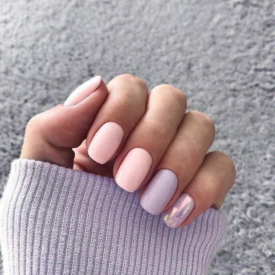 Почему гелевые и накладные ногти могут вызывать рак