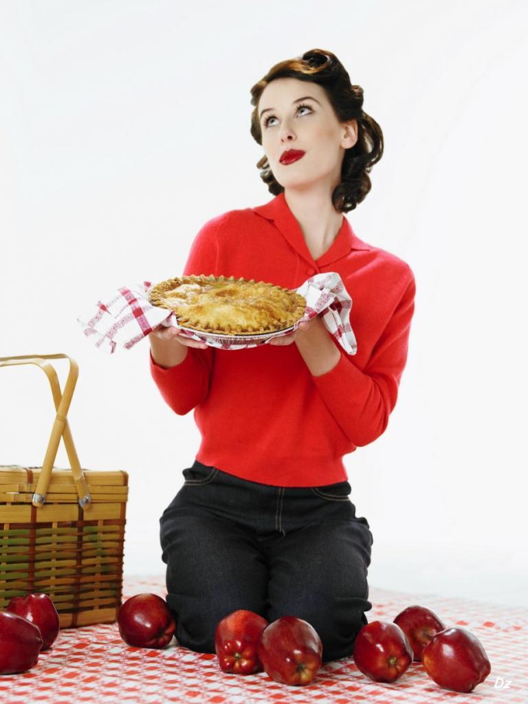 Психологи объяснили, почему приготовление кондитерских изделий некоторым людям приносит удовольствие и счастье