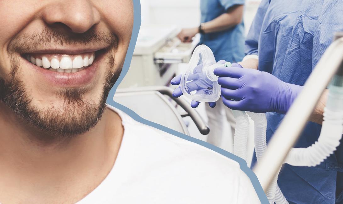 Как лечить зубы без боли и страха: новый метод лечения во сне