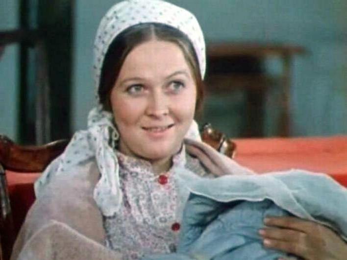 Однажды 20 лет спустя : почему многодетные матери осуждали исполнительницу главной роли   Наталью Гундареву