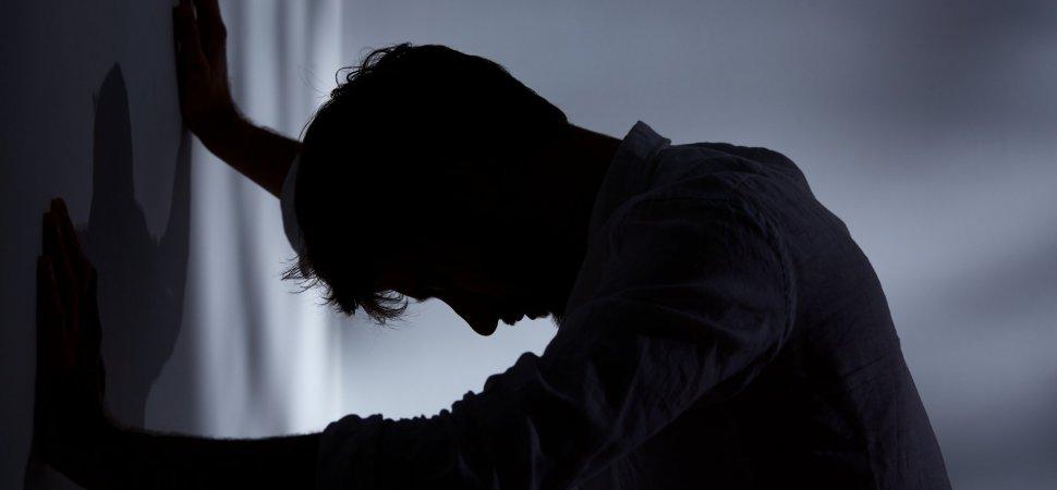 90 процентов страхов не сбывается: американское исследование, которые может заинтересовать людей, страдающих тревогой