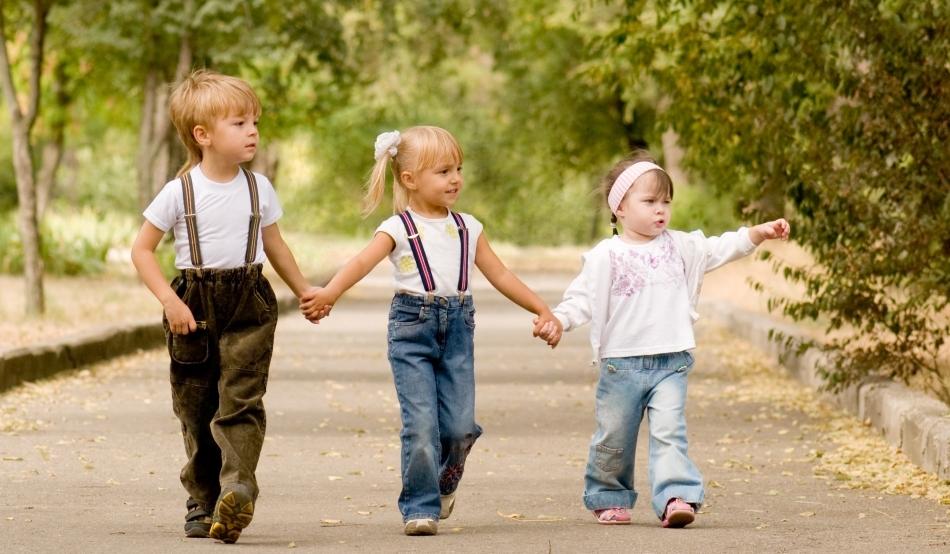 У отца было три сына: девять причин, почему быть средним ребенком замечательно