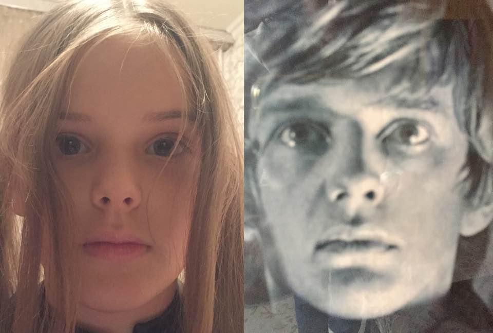 Гены дают о себе знать: единственная дочь Александра Абдулова уже выросла. Она стала копией своего отца и уверенно идет по его стопам