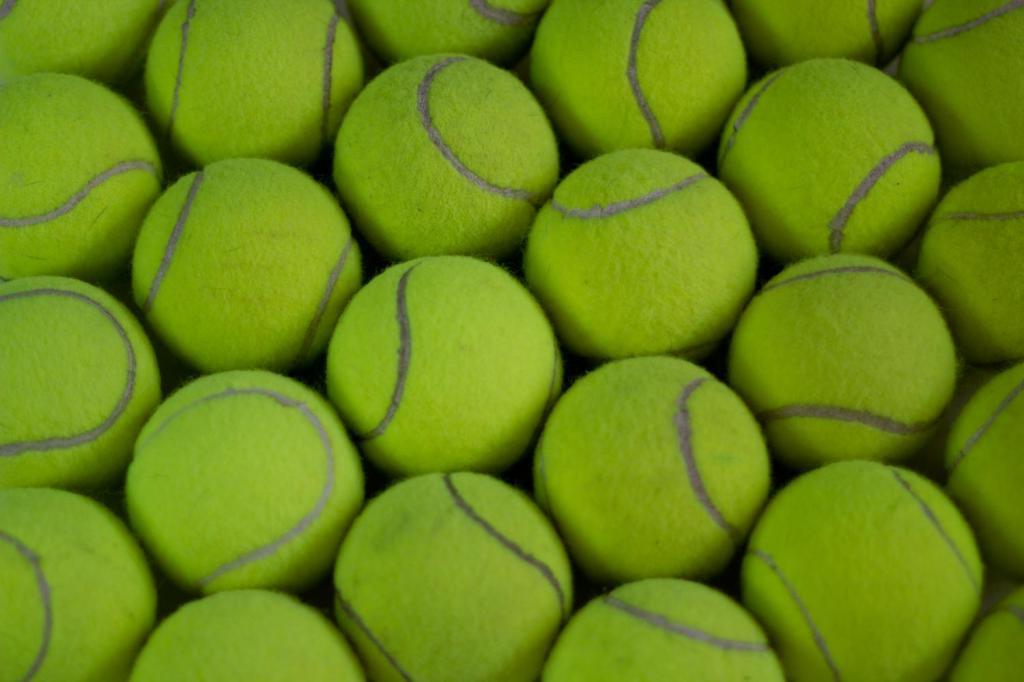 Подружка рассказала, зачем она купила десяток теннисных мячей. Делюсь ее секретами