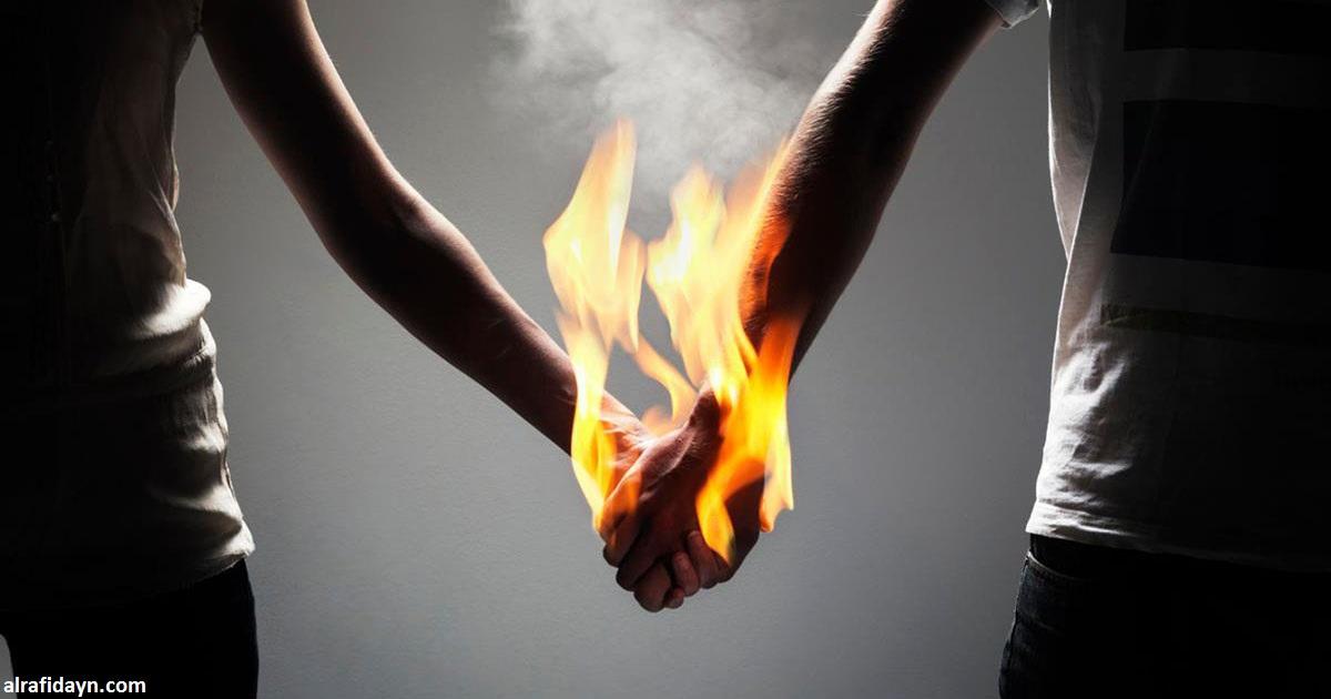 Если ваш партнер делает эти 7 вещей во время споров, ваши отношения уже токсичны