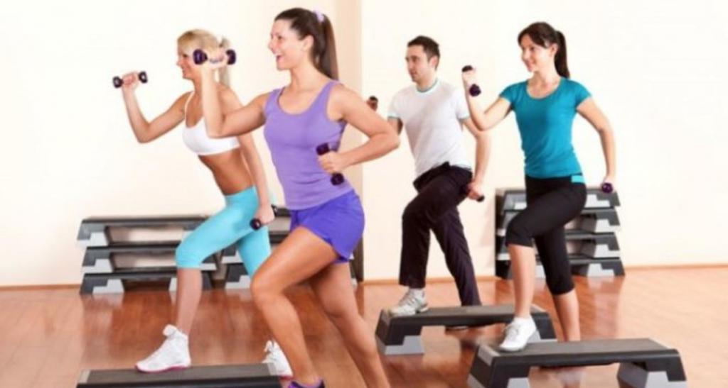 6 простых, но эффективных упражнений, которые помогут привести тело в порядок за несколько недель