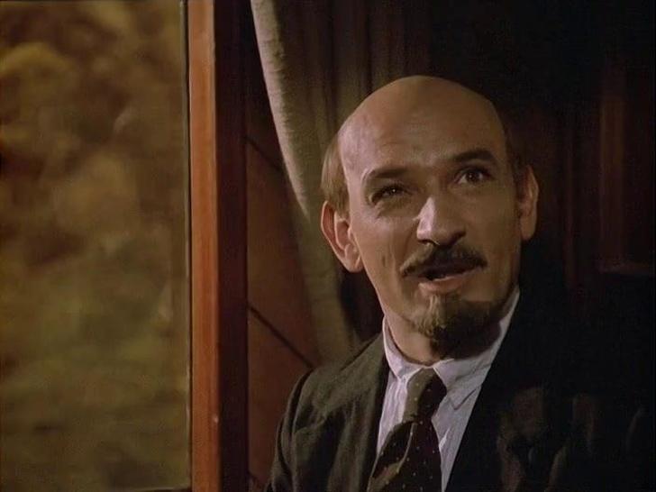 От Ленина до Ганди: Бен Кингсли - актер, который может сыграть персонажей всех национальностей