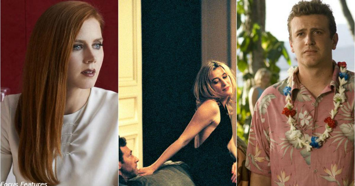 10 фильмов, которые вы будете пересматривать - и уже не останетесь прежним