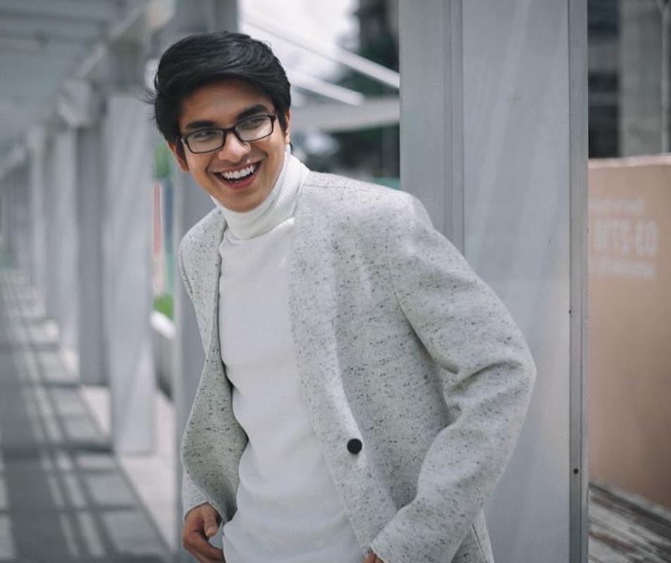 Вот он   принц на белом коне! 25 летний министр Малайзии удивляет своей красотой