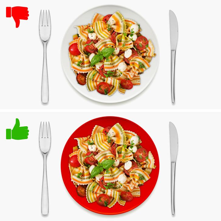 Мой диетолог посоветовала отказаться от отвлекающих факторов во время еды и навсегда забыть о диетах. Пищевые привычки, которые стоит перенять, чтобы забыть о лишнем весе