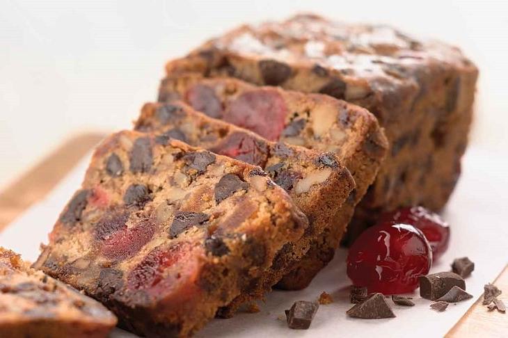 Полезный десерт: подруга поделилась рецептом тающего во рту фруктового пирога