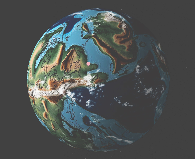 5 удивительных историй о том, как менялась наша Земля