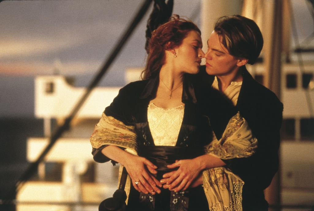 Об этих пассажирах «Титаника» не снимали кино, но их история не сильно отличается от любви Джека и Розы