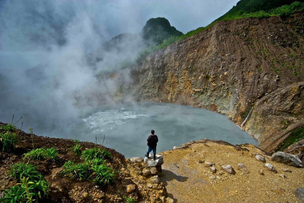 10 самых опасных водоемов на планете: нужно заранее узнать про место, в котором вы собираетесь купаться