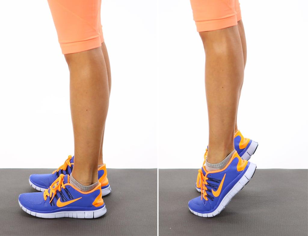 Тренировка ног, позволяющая привести их в форму: 7 лучших упражнений и программа