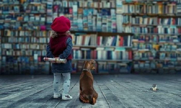Молодой сибиряк спасает выброшенные книги. Его пример поразил даже  зарубежные СМИ | Культура | Селдон Новости