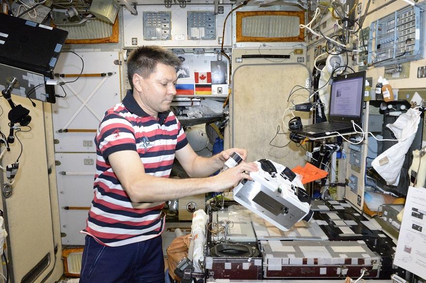 До чего техника дошла. Российские ученые планируют напечатать мясо на принтере, что поможет решить проблему питания для космонавтов
