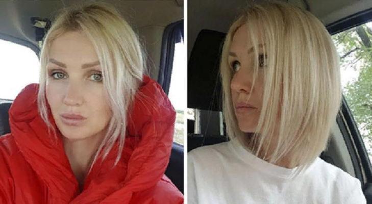Дочь задала новый тренд, показав, как красиво выглядит ее мама, и теперь пользователи Интернета хвастаются своими родителями