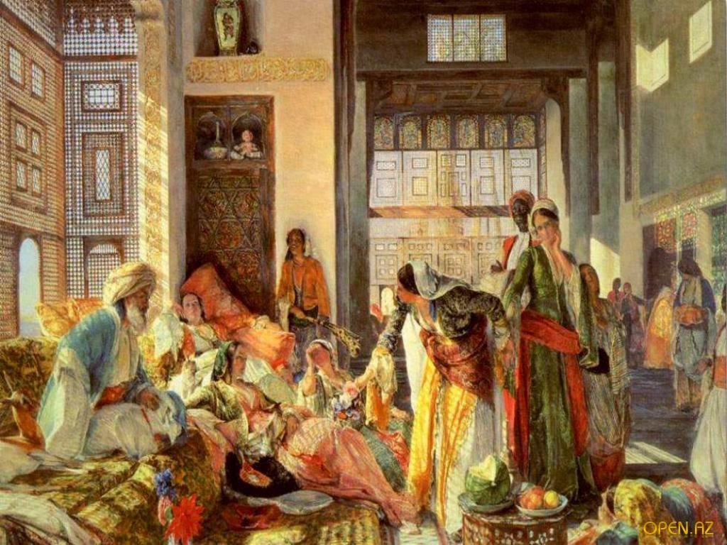 Картинки гарема турецкого султана, юбилей