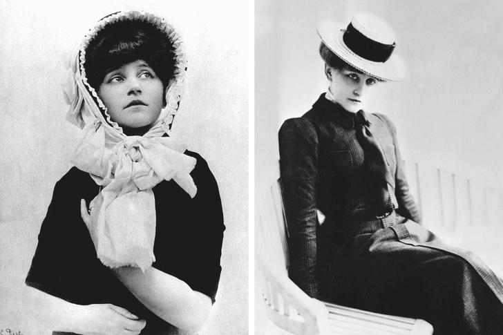 Слава писательницы Колетт была присвоена ее супругом. Знаменитые женщины, которые долгое время оставались неизвестными из-за того, что их заслуги приписывали другим людям