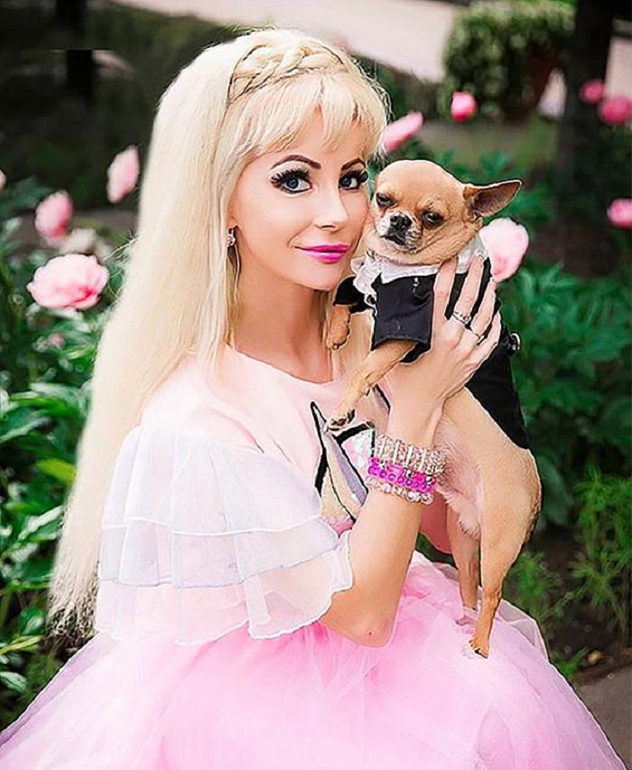 Знакомьтесь: Таня Тузова! Русская Барби, у которой за плечами уже 5 браков: фото и личная жизнь