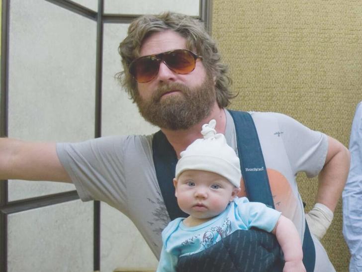 Их считают более сильными: как дети и девушки воспринимают мужчин с бородой. Новое исследование
