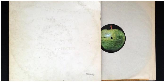 «Белый альбом» Битлз, «Мое счастье» Пресли: самые дорогие в мире виниловые пластинки