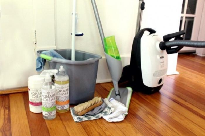 11 предметов в доме, которые мы игнорируем во время уборки: однако их обязательно нужно чистить