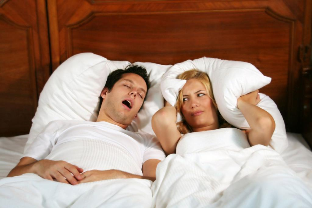 Если счастливы, то стереотипы не важны: мы с мужем спали отдельно 7 лет, и это сделало нас намного счастливее