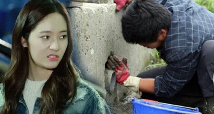 Две девушки отвергли парня из-за того, что он работал строителем. Через 20 лет они пожалели об этом