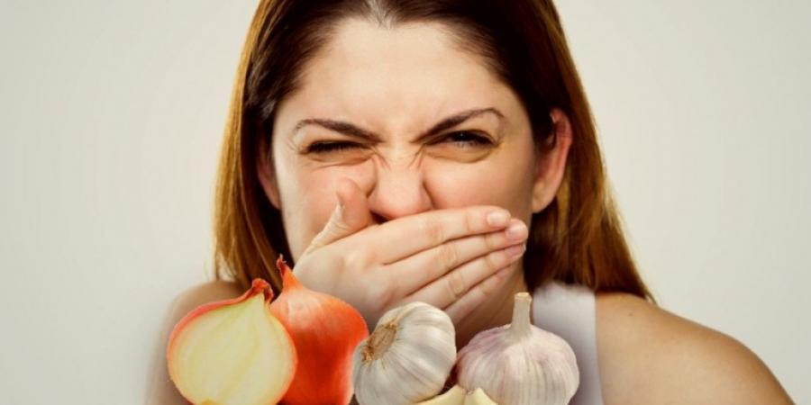 Лайфхак для домохозяек: избавить от запаха чеснока и лука на руках могут пищевая соль и лимонный сок
