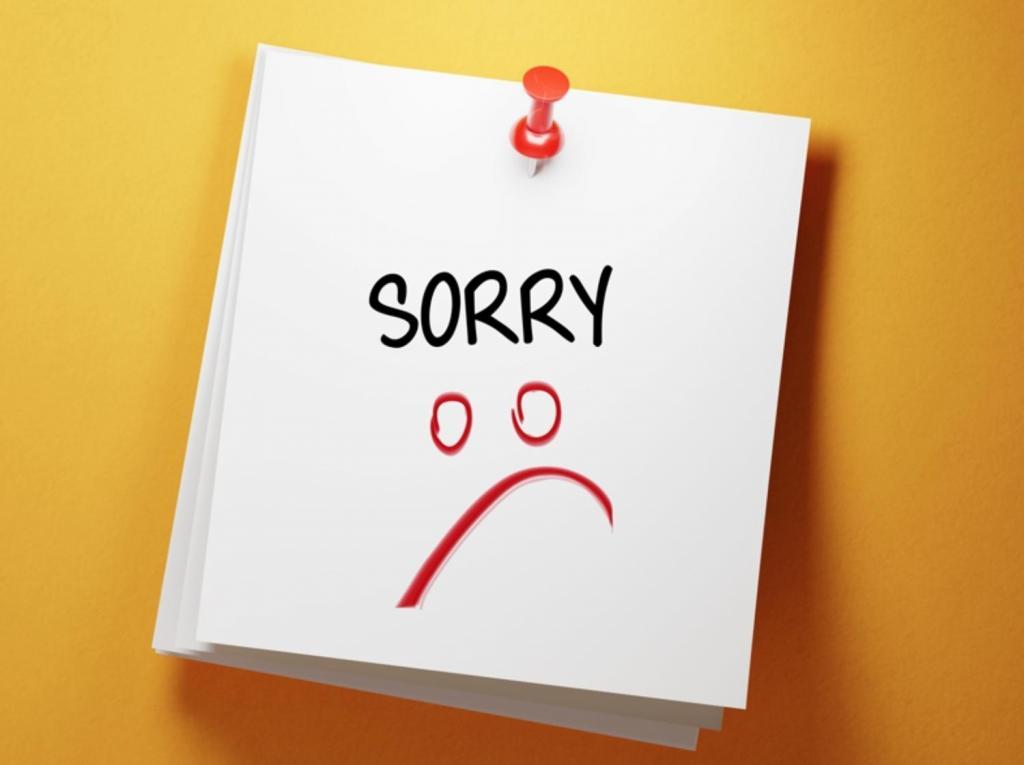 Как правильно извиняться: психологи назвали несколько приемов, которые нужно знать при общении с людьми