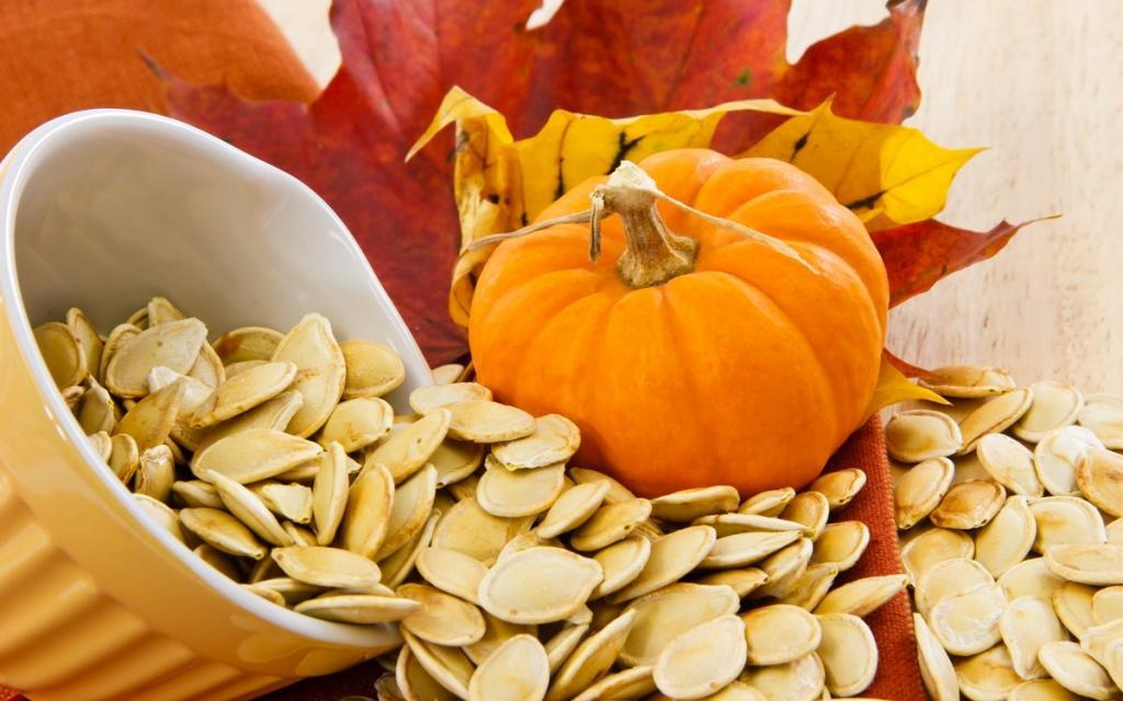 Антиэйдж терапия: семена чиа, зелень и другие продукты, которые подарят коже молодость