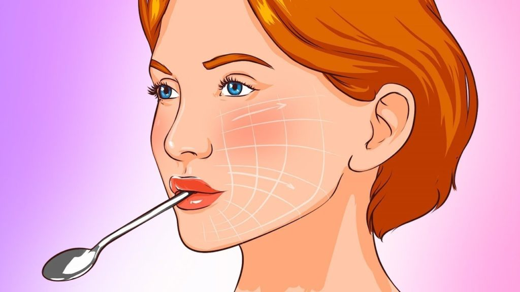 Что будет, если подержать ложку во рту в течение 10 секунд