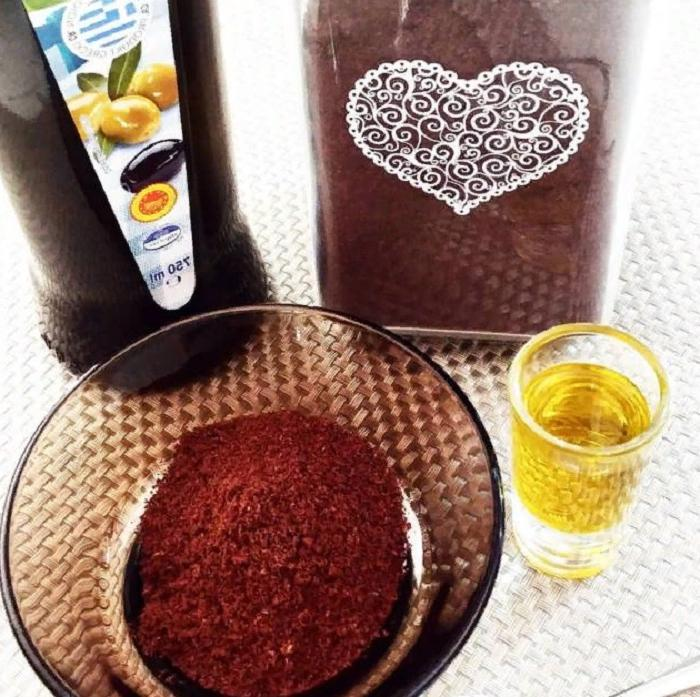Домашний скраб из кофе: убираем целлюлит и делаем кожу упругой