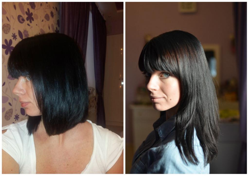 Подруга сказала, что волосы вырастут быстрее, если их ... подстричь. Есть и другие хитрости, и они работают