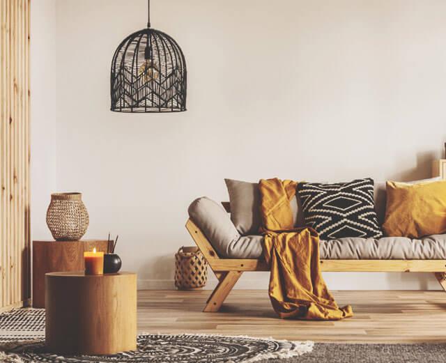 7 деталей интерьера, которые сделают твой дом уникальным