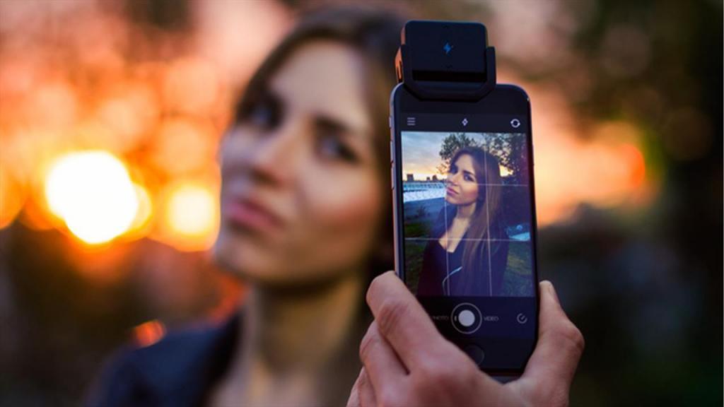 Как правильно делать фото с телефона