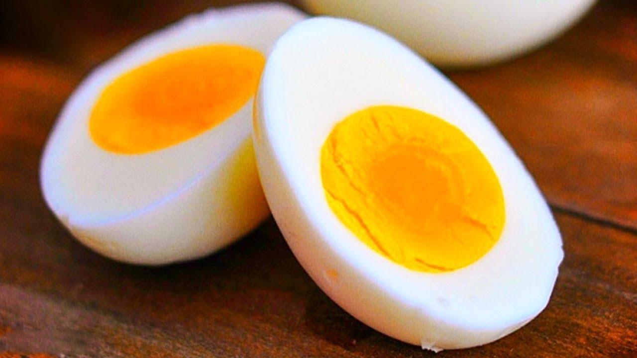 Яичная диета: всего за 2 недели можно убрать до 10 кг