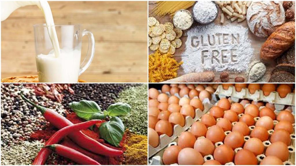 10 мифов о вреде и пользе продуктов, которым мы верили годами: вред сахара, безглютеновая диета и другие
