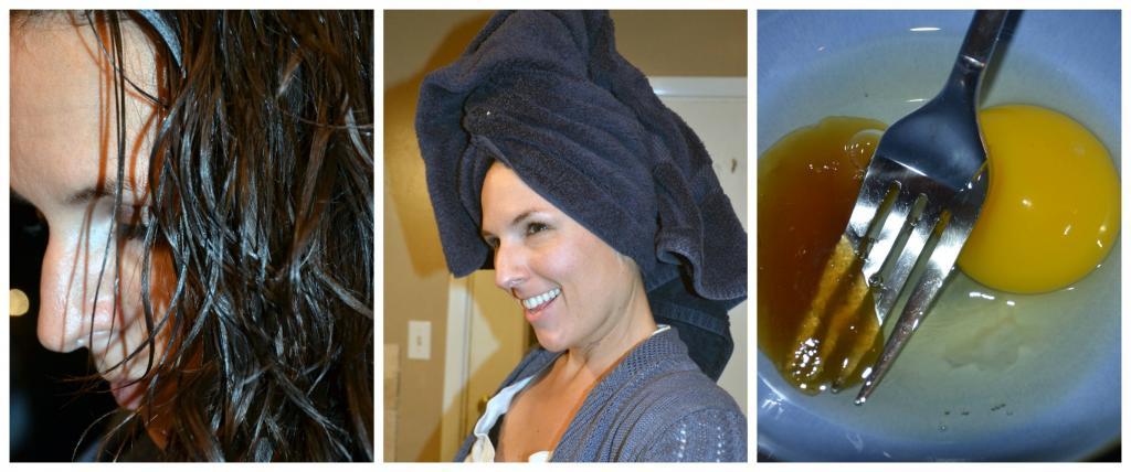 Мои секущиеся волосы восстановились всего за три недели. В этом мне помогла эффективная маска из меда и яиц: рецепт